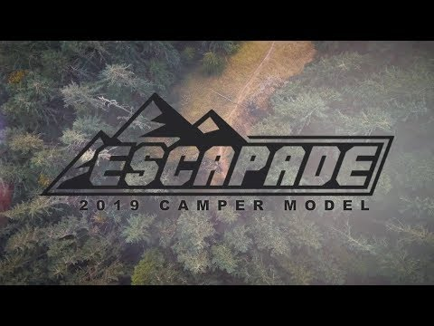 Escapade Camper Co
