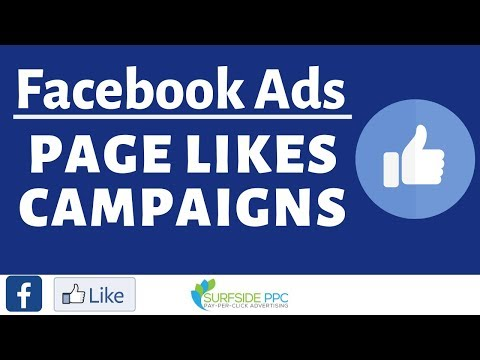 Facebook Page Likes Ads Campaign Tutorial 2019 - Get Facebook Page Likes For $0.05 Or Less