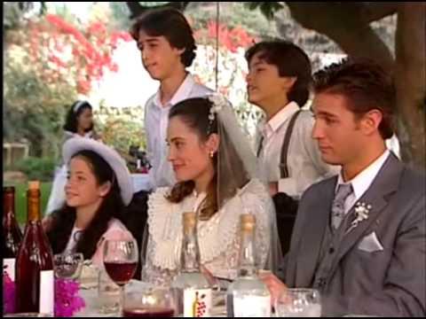 Милагрос / Milagros 1999 Серия 1