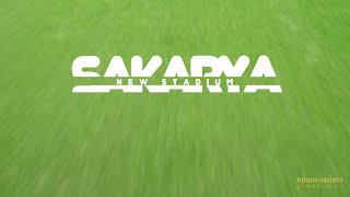 sakarya new stadıum gece  gündüz açılış maçı KOREOGRAFİ  TURUNCUADAM PRODUCTION