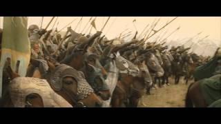 Melhor cena da Trilogia do Senhor dos Anéis. BR thumbnail
