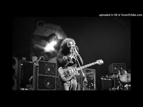 Grateful Dead Public Hall Cleveland Ohio December 6, 1973