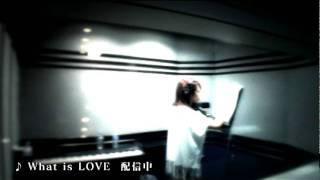 後藤真希 / What is LOVE / SCANDALOUS