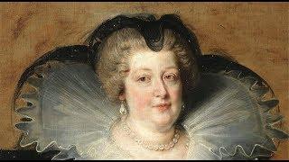 Rubens. Portraits princiers : l'exposition