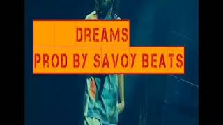"New free 2019 J Cole type beat ""Dreams"" hiphop instrumental"