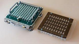 Ручной полуавтоматический капсулятор. Наш сайт http://mc100.ru(, 2012-03-03T09:13:41.000Z)