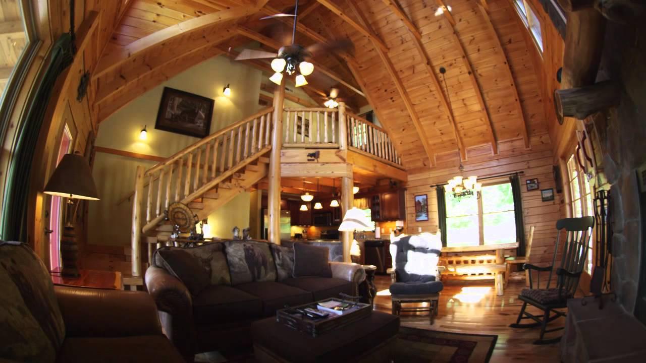 Big Sky Lodge Tour Youtube