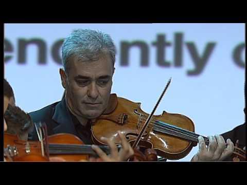 L'école de la musique, l'école de la vie | Projet Mazaya | TEDxCasablanca