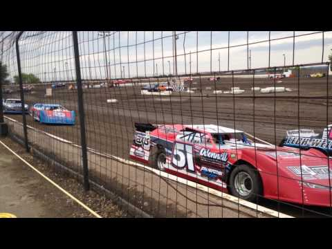 Sycamore Speedway 5-27-2017