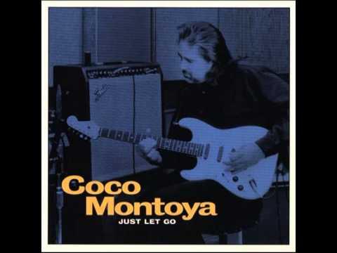 Coco Montoya  Hard Love