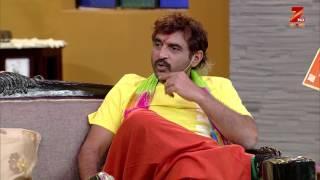 Apur Sangsar - Episode 21 - March 11, 2017 - Best Scene