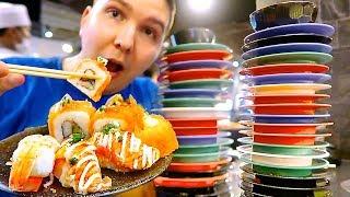 dumpling challenge
