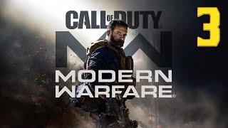 Call of Duty Modern Warfare - Kampania #3