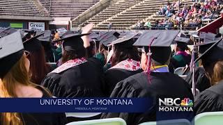 NBC Montana Congratulations Graduates of 2017