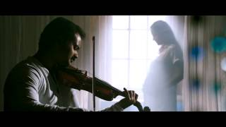 Vishudhan - oru mezhuthiryude - omanathingal kidavo violin