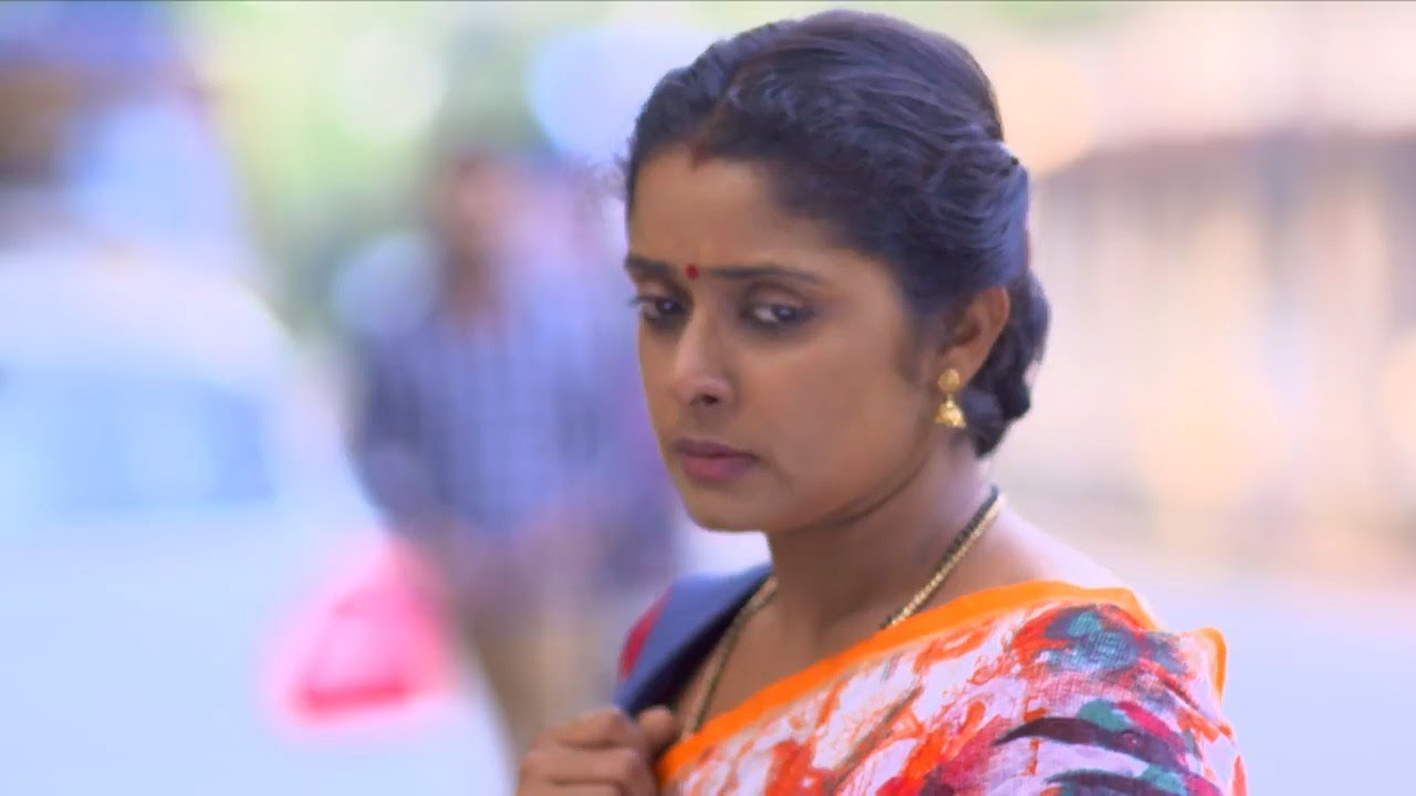 Sthreepadham | Bala to get away from Sooraj..! | Mazhavil Manorama