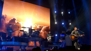 James Blunt - Stay The Night live Hamburg O2 World 04.03.2014