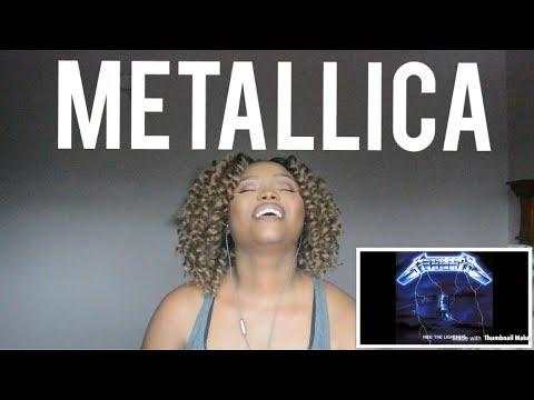 Metallica - The Call of Ktulu REACTION!!
