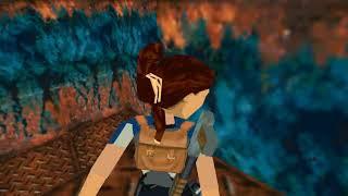 Tomb Raider: Maria Doria (Niveles de autor)