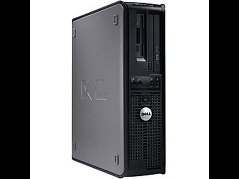 Dell OptiPlex 755 - Core 2 Duo 2.66 GHz Series Specs
