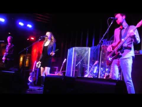 """Download Katie Cole """"We Started a Fire"""" live, Hard Rock Cafe Hollywood (P2080472)"""