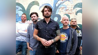 Taking Back Sunday - Timberwolves At New Jersey