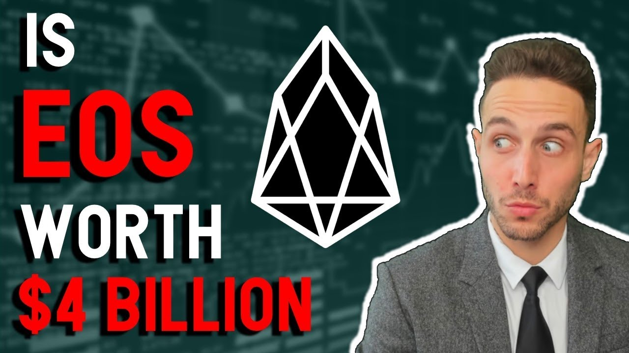 Is EOS (really) worth $4 Billion? Can the biggest ICO in crypto & blockchain history deliver?
