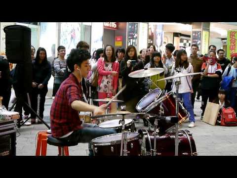 20131122 李科穎 Ke YingLee《Super Junior-Bonamana》