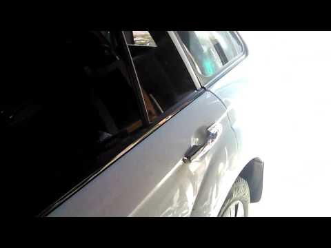 видео: Дребезжание в багажнике Лифан x60
