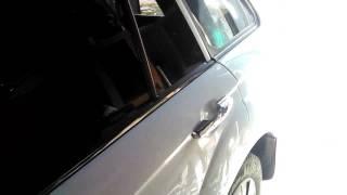 Дребезжание в багажнике Лифан X60