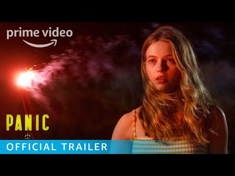 PANIC - Official Trailer | Prime Video