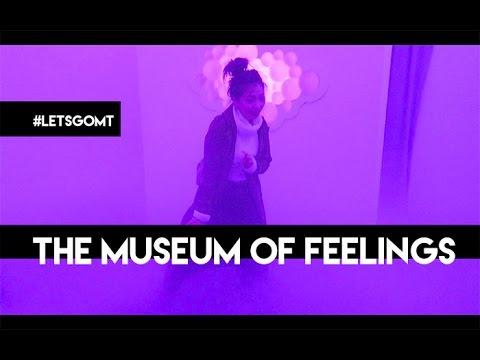 The Museum of Feelings