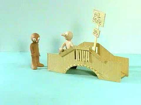 Morph - Toll Bridge