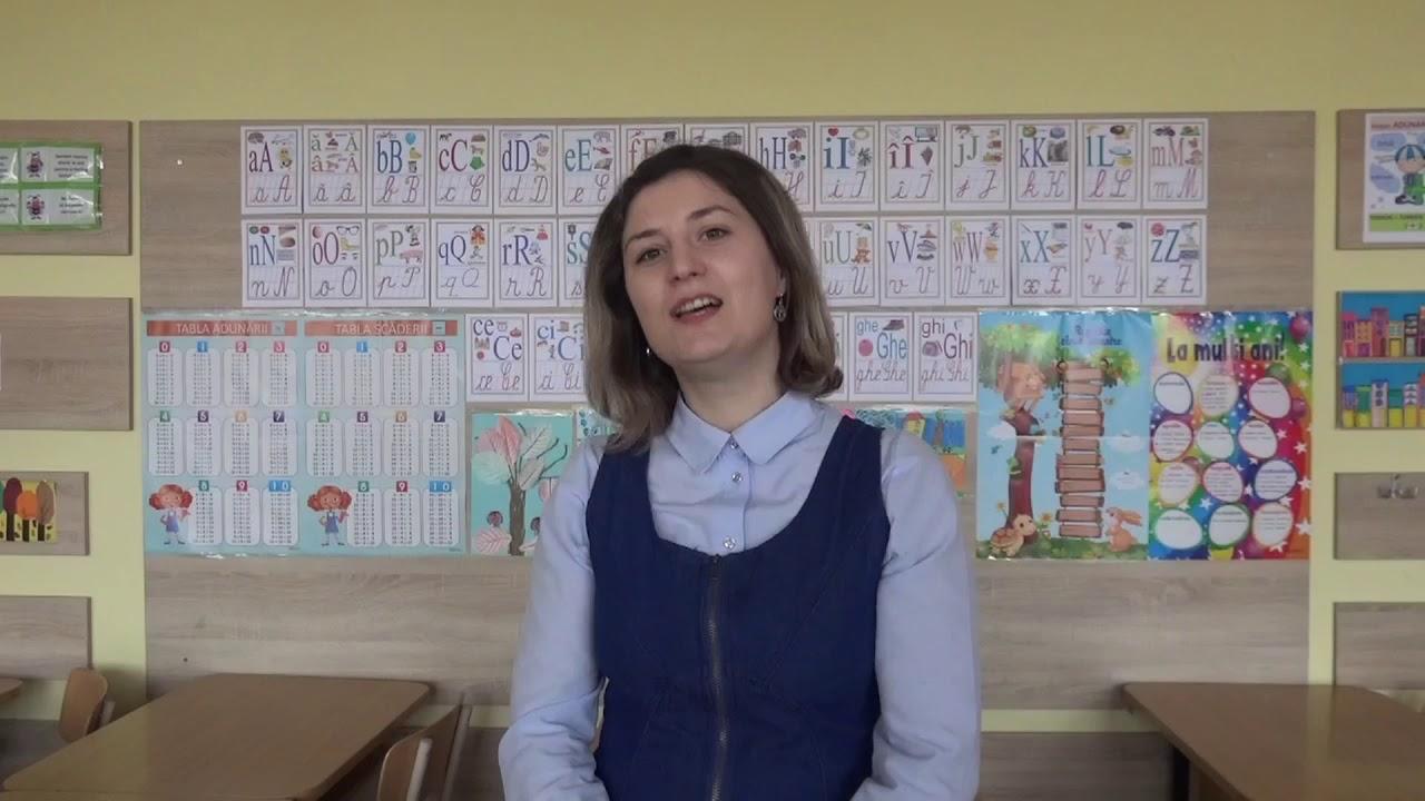 """Ziua Porților Deschise la școala """"Teodor Murășanu"""" - str. Barițiu (27.02.2020)"""