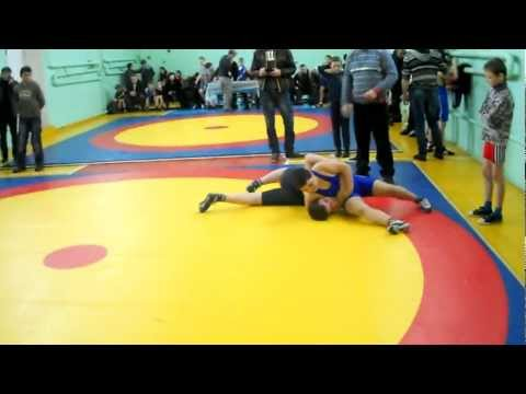 Победа в Батайске.AVI