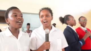 2016 PERFORMANCE MOUNT LAVERNA GIRLS SEC SCHOOL