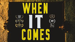 When IT Comes - 2018 Horror Short Film