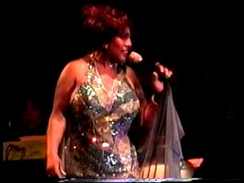 Mary Wilson - Live & In Concert from Brooklyn!