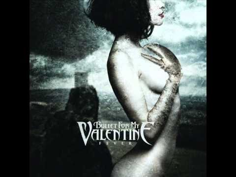 Bullet For My Valentine - Pleasure And Pain [HQ] + Lyrics
