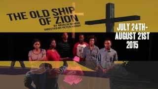 Old Ship of Zion Trailer