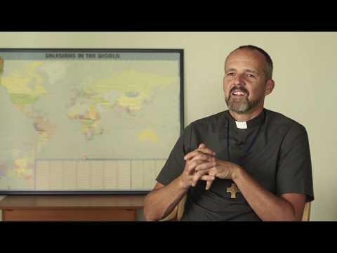 Štefan Kormančík SDB – Ako hlásať evanjelium?