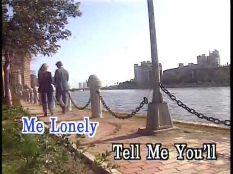 Let It Be Me - Video Karaoke (Star)