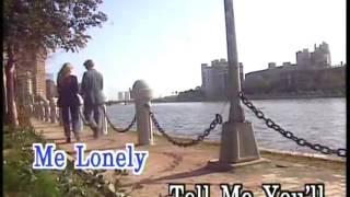 Let It Be Me - Video Karaoke (Star)