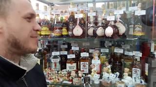 Цена на продукты в БЕЛАРУСИ. Еда в Беларуси
