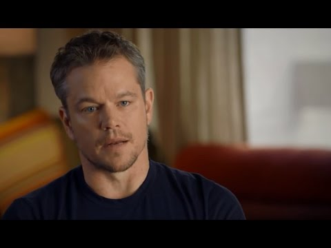 Matt Damon Splaining (legendado pt-br)