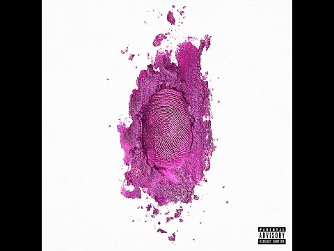 Nicki Minaj - The Pinkprint 2014 Full album listening party