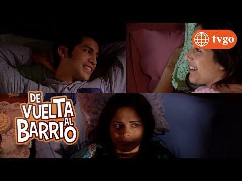 De Vuelta al Barrio 17/10/2018 - Cap 310 - 1/5