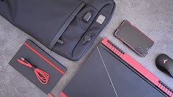 This Laptop Bag Costs How Much? | Ghostek NRGmessenger
