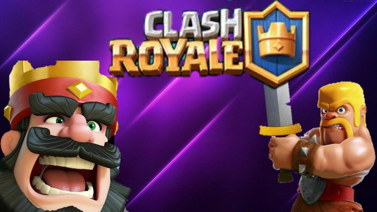 clash royale проигрыш картинки #5