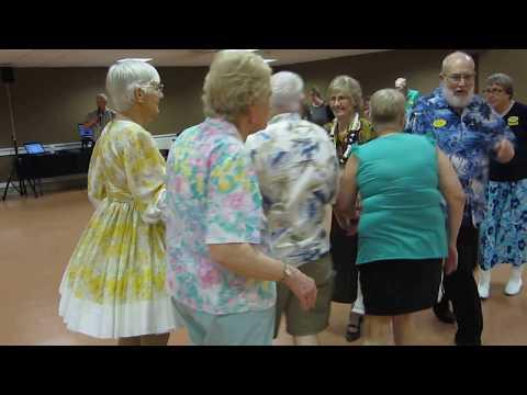 "72 DOREN MCBROOM SINGS/CALLS ""BOOGIE WOOGIE FIDDLE COUNTRY BLUES"" SQ DANCE"